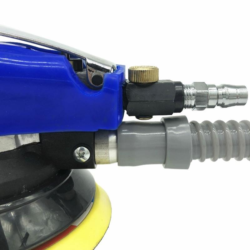 2X-5-Zoll-Polierer-10000-U-Min-Variable-Geschwindigkeit-125-Mm-Auto-Lack-PfU8Z5 Indexbild 6