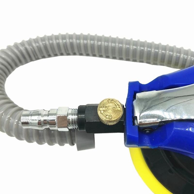 2X-5-Zoll-Polierer-10000-U-Min-Variable-Geschwindigkeit-125-Mm-Auto-Lack-PfU8Z5 Indexbild 8