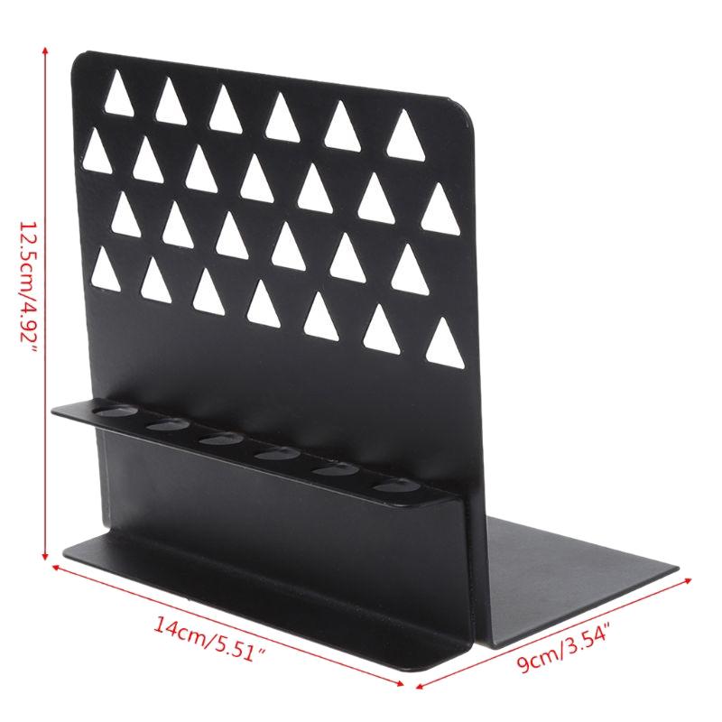 Nuevos-Sujetadores-de-Metal-Creativos-con-Soporte-para-BoliGrafo-Organizad-G9F2 miniatura 10
