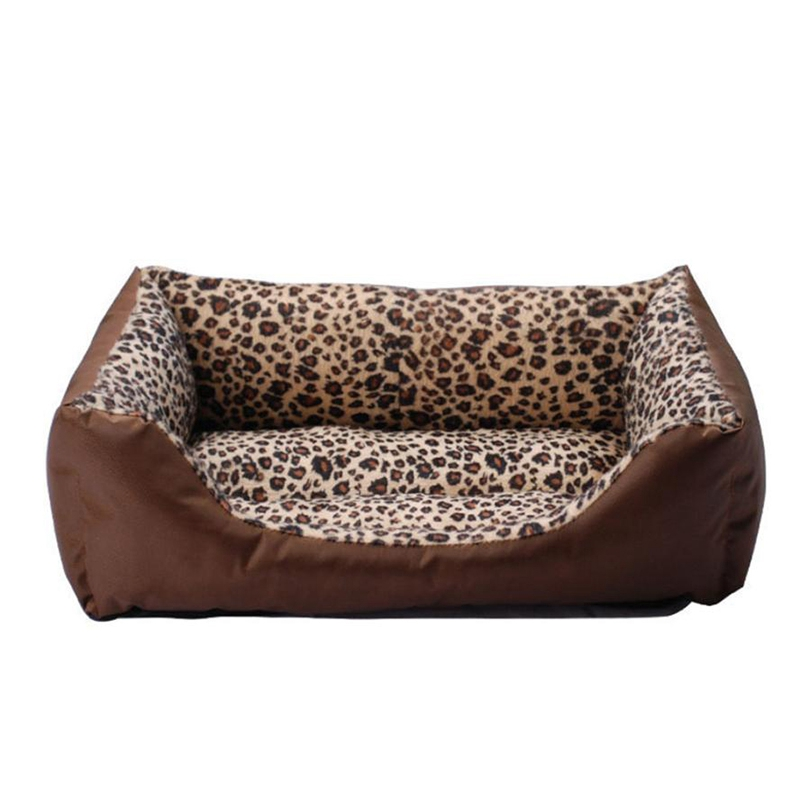 3X(Dog Bed Kennel Soft Warm Sofa Mats Puppy Cat Pets House Nest Pad Pet Bed M8L4