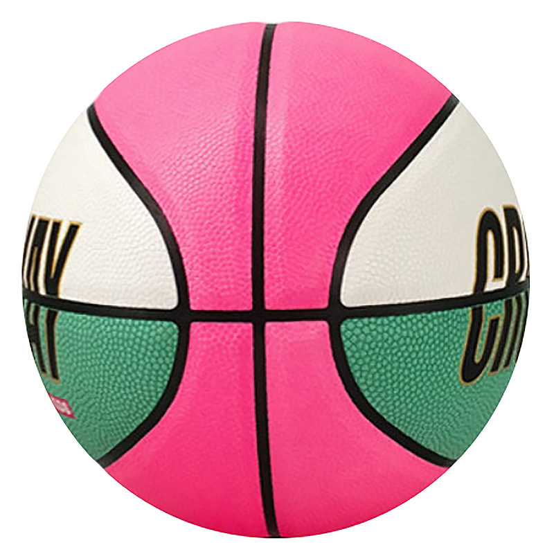 Crossway-Basketball-Ball-Lq-503-Pu-Material-Official-Size-5-Children-039-S-Bask-R5C4 thumbnail 3