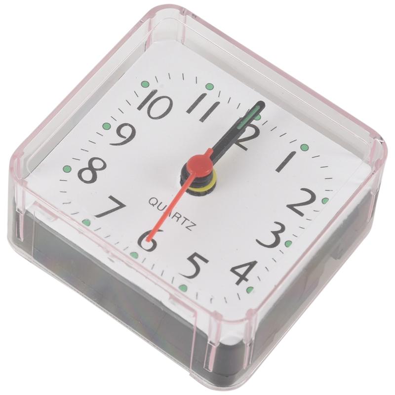 1PCS-Portable-Cute-Mini-Cartoon-Multi-function-Table-Clocks-F2L1 thumbnail 6