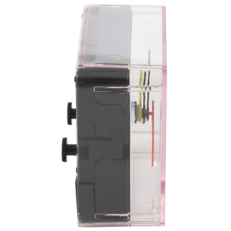 1PCS-Portable-Cute-Mini-Cartoon-Multi-function-Table-Clocks-F2L1 thumbnail 8