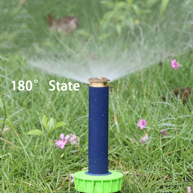 4-Pieces-1-2-Inch-Internal-Thread-Pop-Up-Nozzle-Lawn-Irrigation-Gear-Drive-M5I7 thumbnail 4