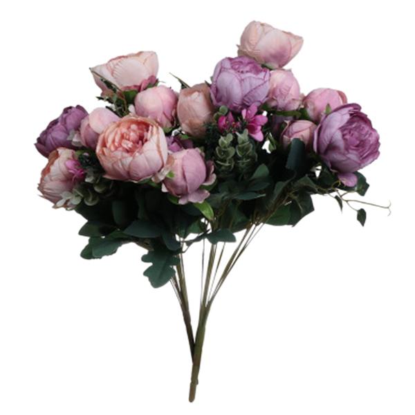 Mariage-Bouquet-de-MarieE-Simulation-MarieE-Tenant-des-Fleurs-CreAtif-en-Pl-O7Q7 miniature 5