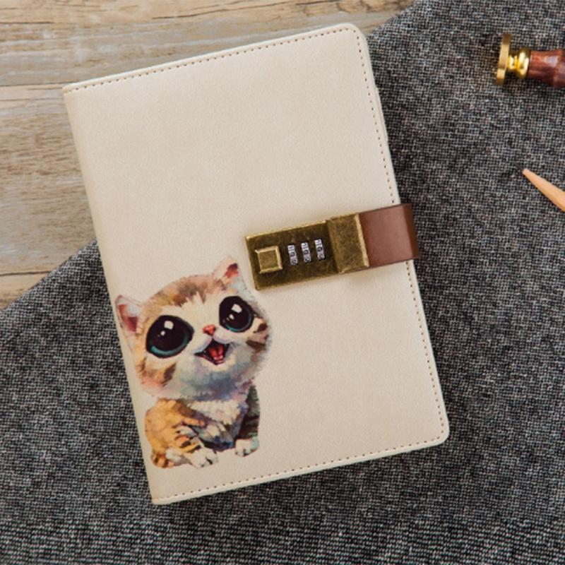 B6-Cuaderno-Lindo-Bloc-de-Notas-Diario-Secreto-Memos-Planificador-Agenda-Cuadern miniatura 4