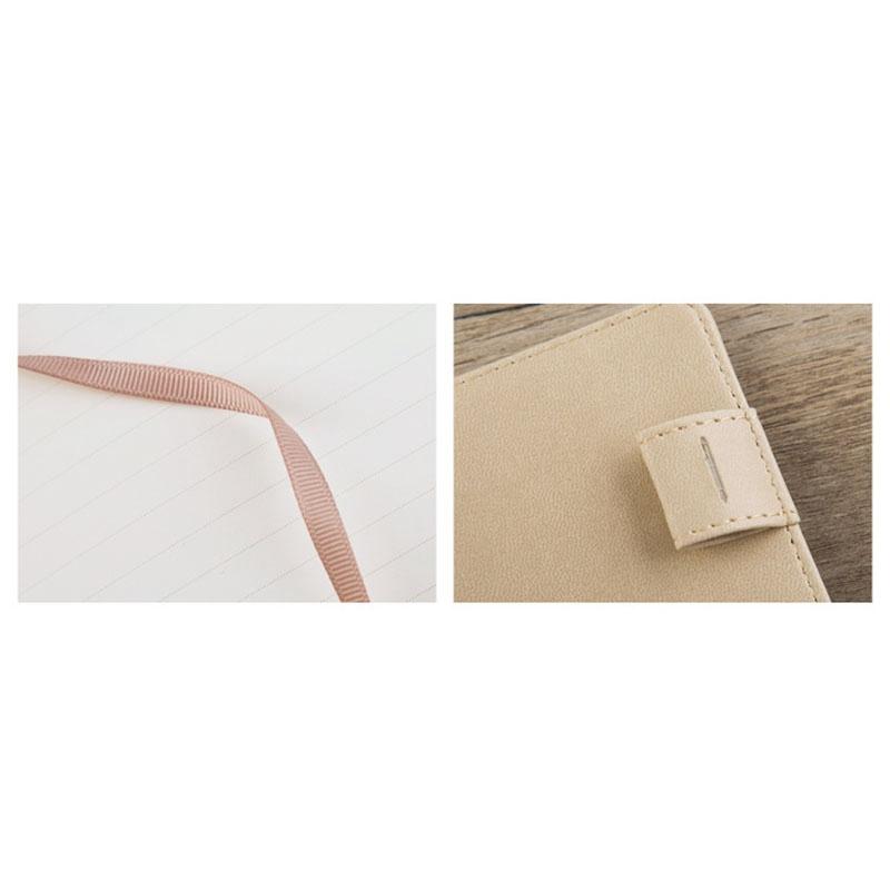 B6-Cuaderno-Lindo-Bloc-de-Notas-Diario-Secreto-Memos-Planificador-Agenda-Cuadern miniatura 6