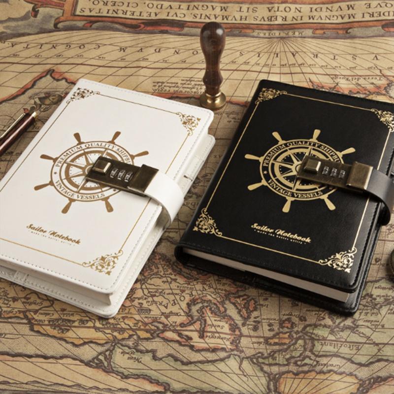 B6-Cuaderno-de-Notas-de-la-Vendimia-Cuaderno-Diario-Memos-Diario-Planificador-Ag miniatura 4
