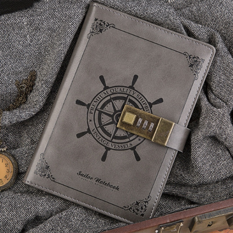 B6-Cuaderno-de-Notas-de-la-Vendimia-Cuaderno-Diario-Memos-Diario-Planificador-Ag miniatura 21