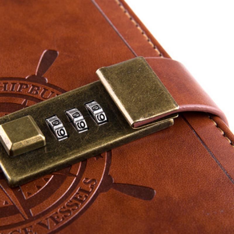 B6-Cuaderno-de-Notas-de-la-Vendimia-Cuaderno-Diario-Memos-Diario-Planificador-Ag miniatura 22
