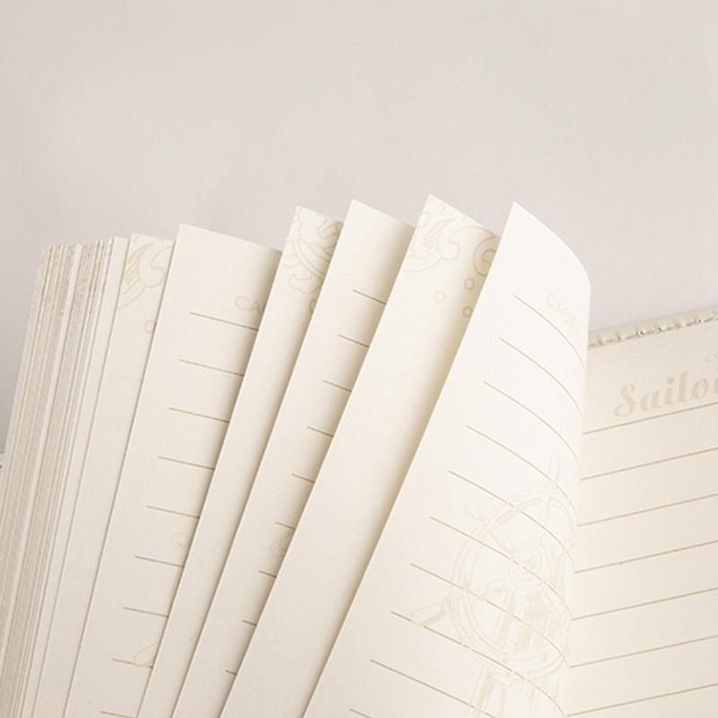 B6-Cuaderno-de-Notas-de-la-Vendimia-Cuaderno-Diario-Memos-Diario-Planificador-Ag miniatura 23