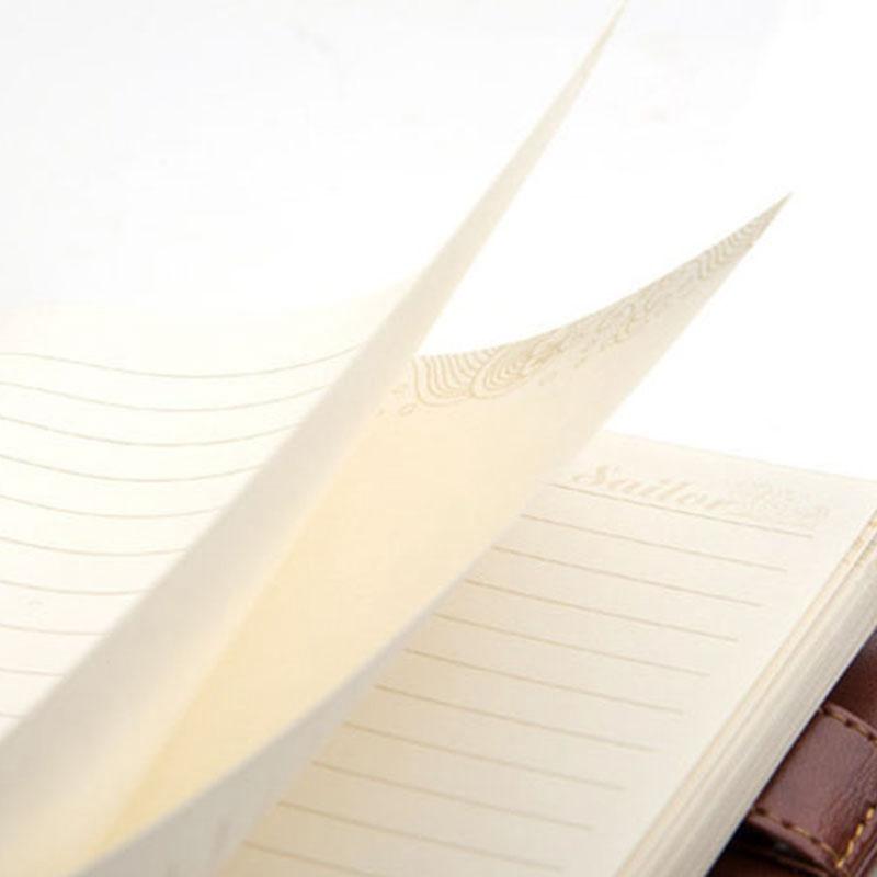B6-Cuaderno-de-Notas-de-la-Vendimia-Cuaderno-Diario-Memos-Diario-Planificador-Ag miniatura 33
