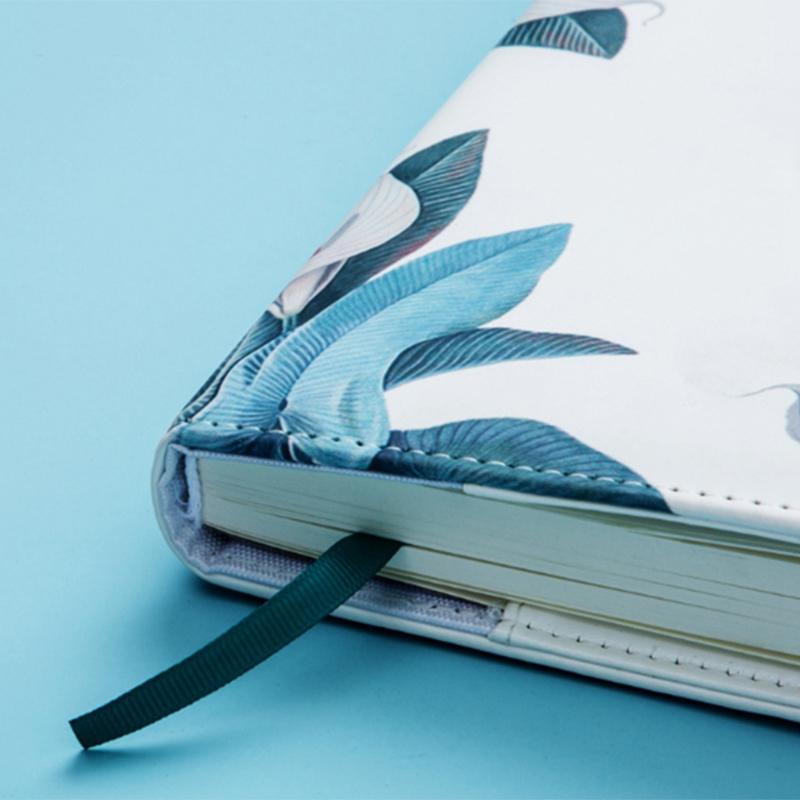 Bloc-de-Notas-Sub-Cuaderno-Diario-con-Bloqueo-Libro-de-Mano-Bloqueo-de-Contrasen miniatura 4