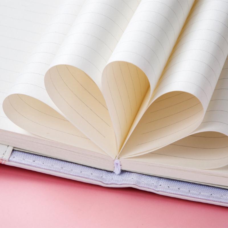 Bloc-de-Notas-Sub-Cuaderno-Diario-con-Bloqueo-Libro-de-Mano-Bloqueo-de-Contrasen miniatura 5