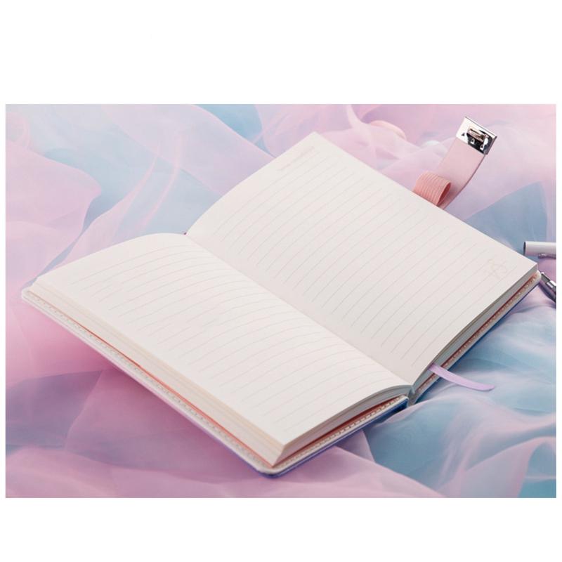 Cuaderno-Creativo-ConstelacioN-Manual-Diario-Diamante-DecoracioN-Diy-Planificado miniatura 19