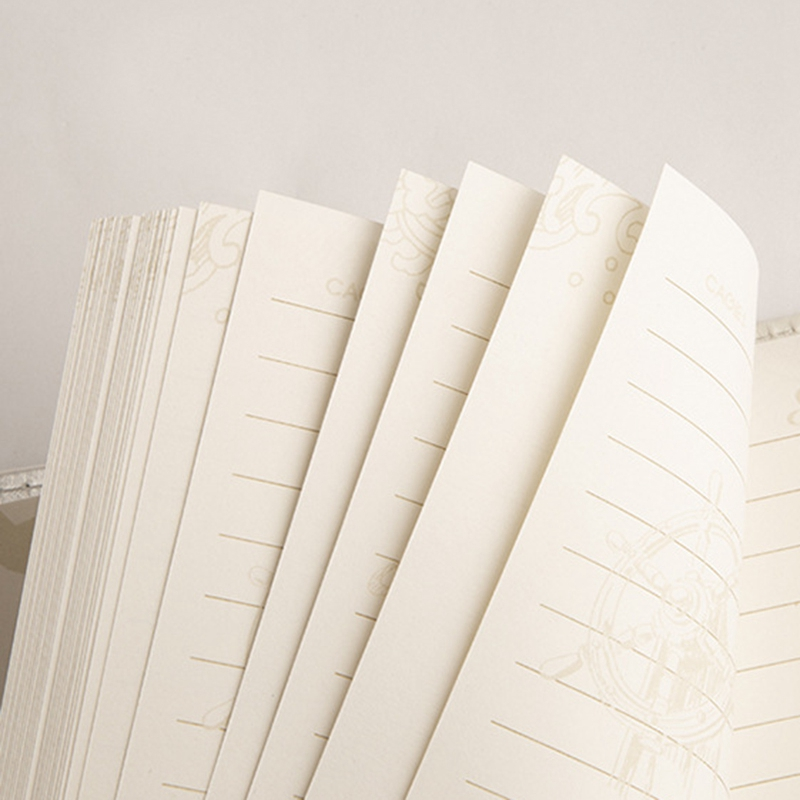 Retro-Vintage-Notebook-Contrasena-Planificador-de-Libros-Office-Lady-ProteccioN miniatura 39