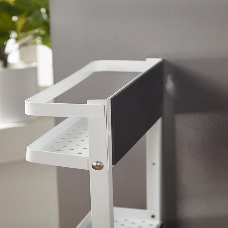 Spice-Storage-Organizer-Rack-for-Kitchen-Shelf-Magnetic-Refrigerator-Wall-M-C7Z2 thumbnail 4