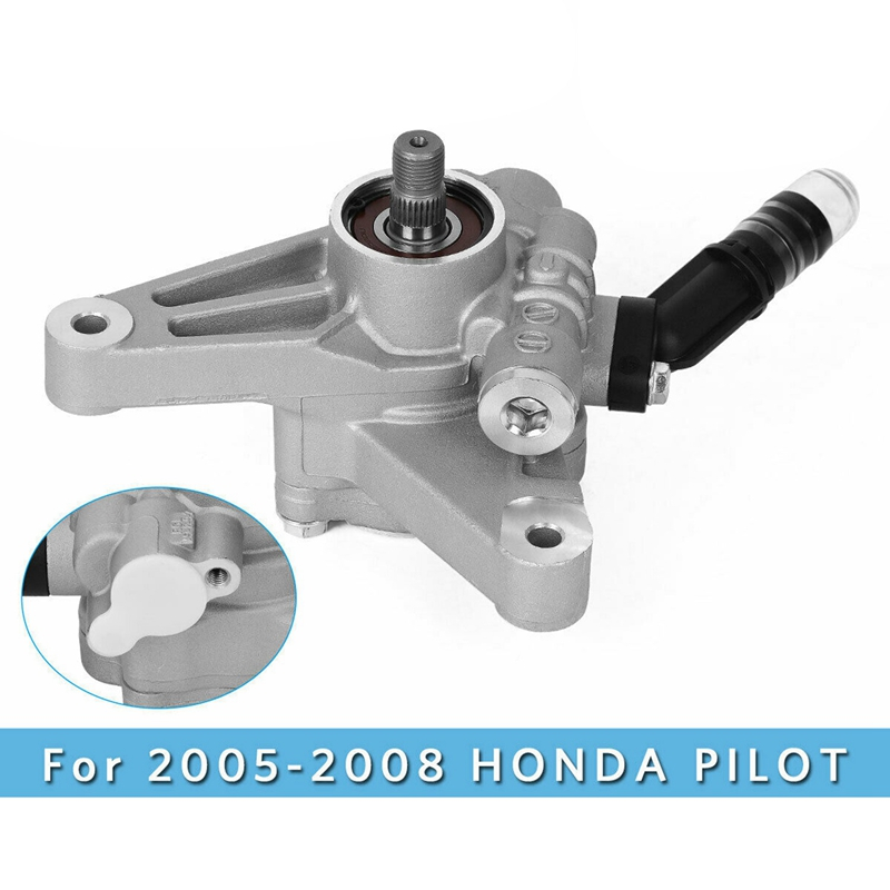 Power Steering Pump For 2005-2010 Honda Odyssey 2003-2013