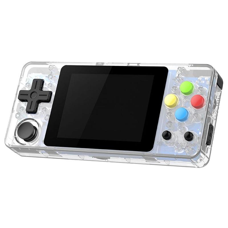 Ldk-Game-Diy-2-6-Pouce-ECran-Mini-Console-de-Jeu-de-Poche-Enfants-Nostalgiq-C5N3 miniature 3