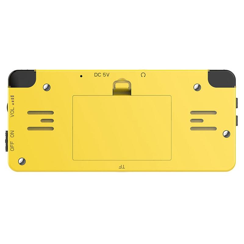 Ldk-Game-Diy-2-6-Pouce-ECran-Mini-Console-de-Jeu-de-Poche-Enfants-Nostalgiq-C5N3 miniature 16