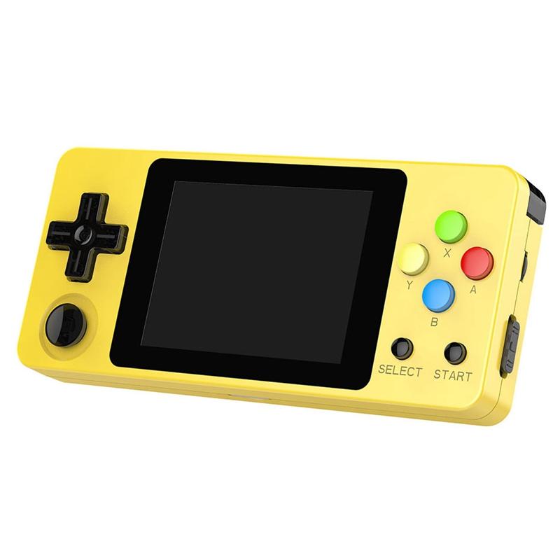 Ldk-Game-Diy-2-6-Pouce-ECran-Mini-Console-de-Jeu-de-Poche-Enfants-Nostalgiq-C5N3 miniature 18