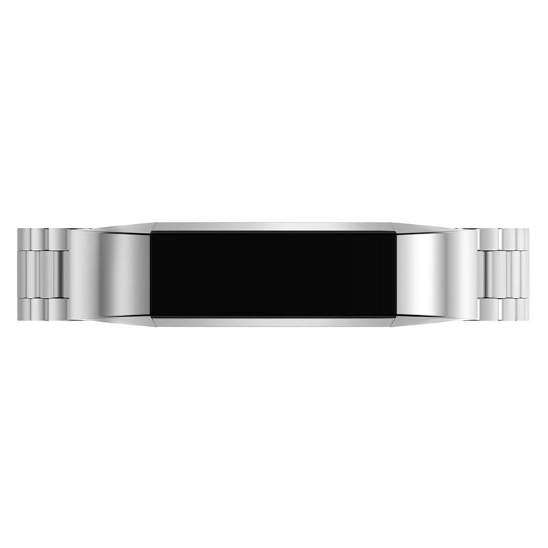 Bracelet-en-Acier-Inoxydable-de-Bracelet-de-Montre-de-Bande-de-Lien-pour-Fi-F5U4 miniature 4