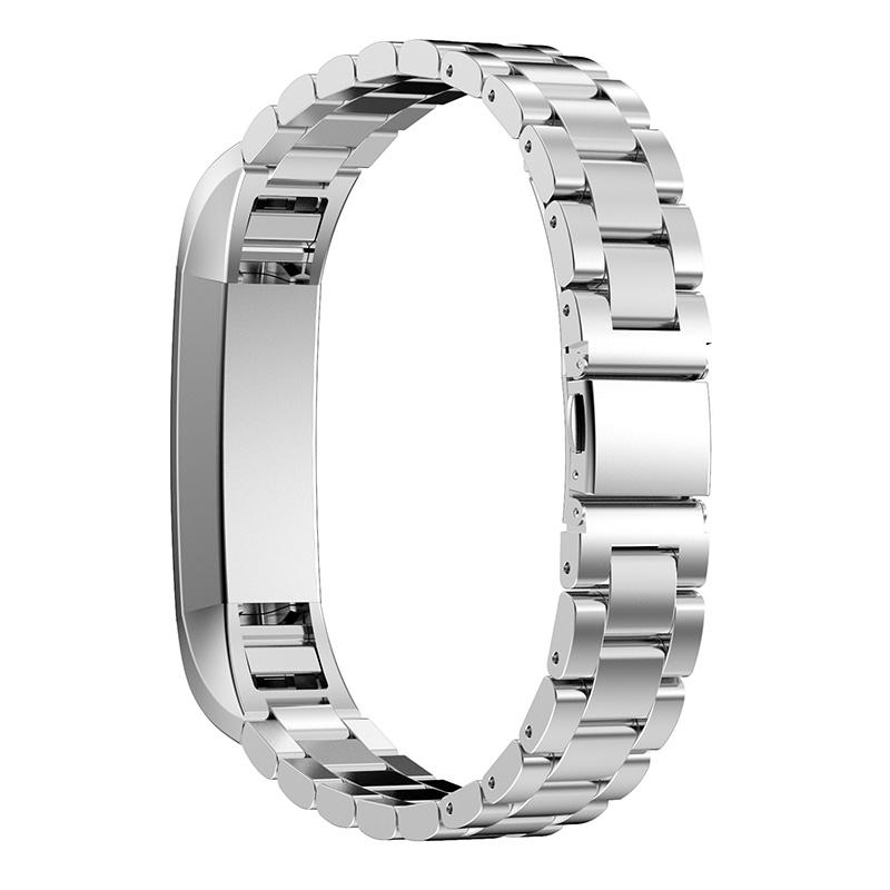 Bracelet-en-Acier-Inoxydable-de-Bracelet-de-Montre-de-Bande-de-Lien-pour-Fi-F5U4 miniature 5