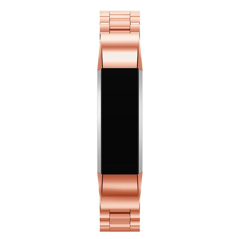 Bracelet-en-Acier-Inoxydable-de-Bracelet-de-Montre-de-Bande-de-Lien-pour-Fi-F5U4 miniature 9