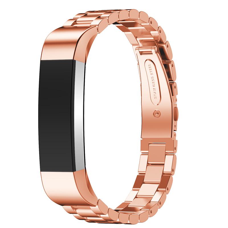 Bracelet-en-Acier-Inoxydable-de-Bracelet-de-Montre-de-Bande-de-Lien-pour-Fi-F5U4 miniature 11