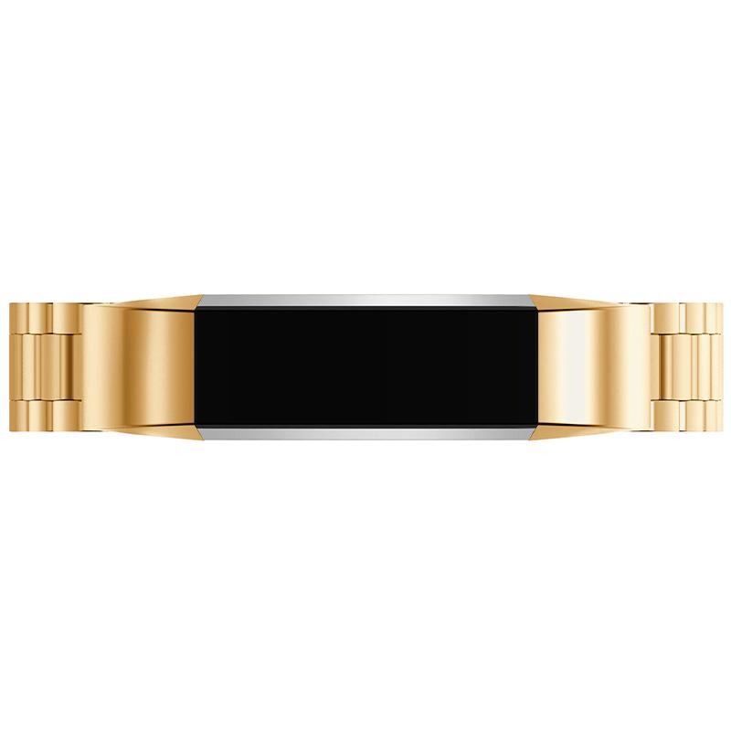 Bracelet-en-Acier-Inoxydable-de-Bracelet-de-Montre-de-Bande-de-Lien-pour-Fi-F5U4 miniature 16