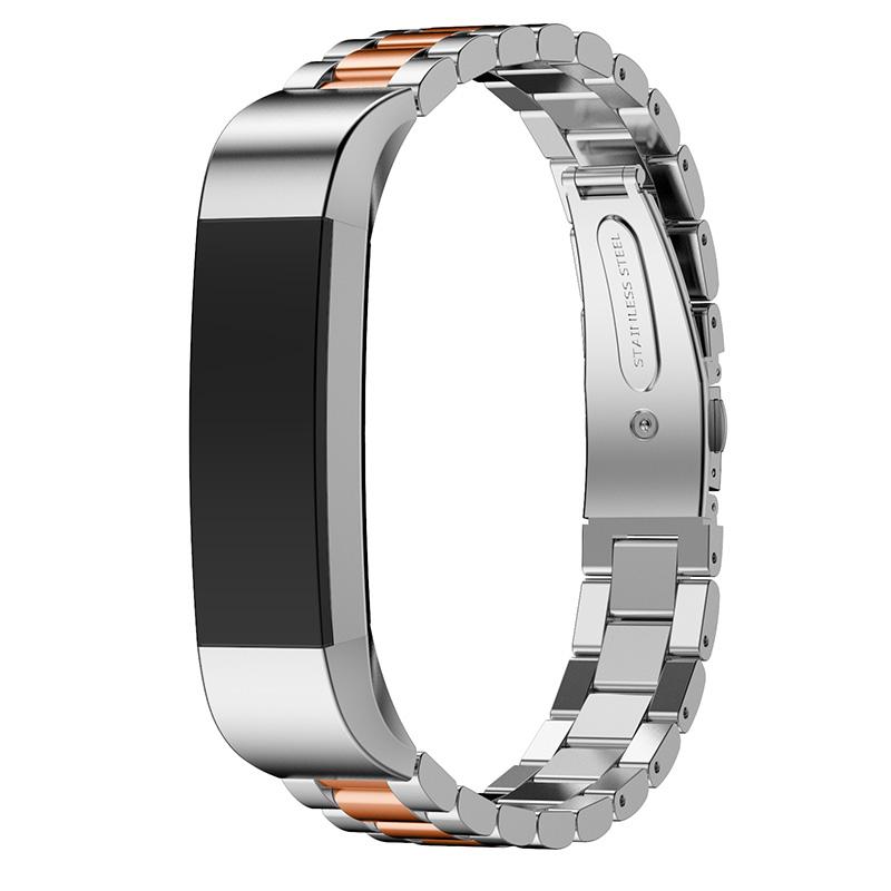 Bracelet-en-Acier-Inoxydable-de-Bracelet-de-Montre-de-Bande-de-Lien-pour-Fi-F5U4 miniature 22