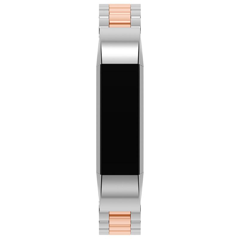 Bracelet-en-Acier-Inoxydable-de-Bracelet-de-Montre-de-Bande-de-Lien-pour-Fi-F5U4 miniature 23