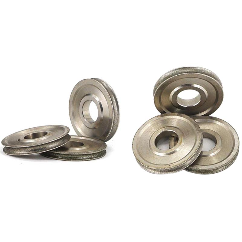 1-StueCk-Runde-Galvanisierte-Diamant-Beschichtete-Schleifscheibe-Glaskantens-I6P6 Indexbild 3