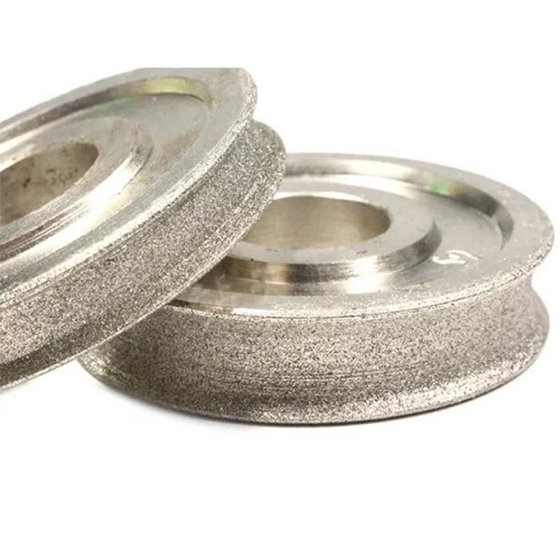 1-StueCk-Runde-Galvanisierte-Diamant-Beschichtete-Schleifscheibe-Glaskantens-I6P6 Indexbild 5