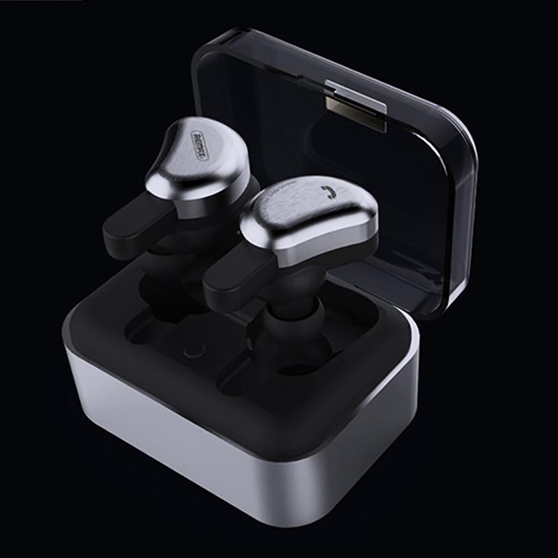 TI8S TWS BT5.0 Auriculares Inalámbricos Auriculares Mini