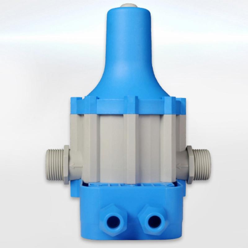 Commercial electric 800w automatic pressure pump 100 gallon storage bin