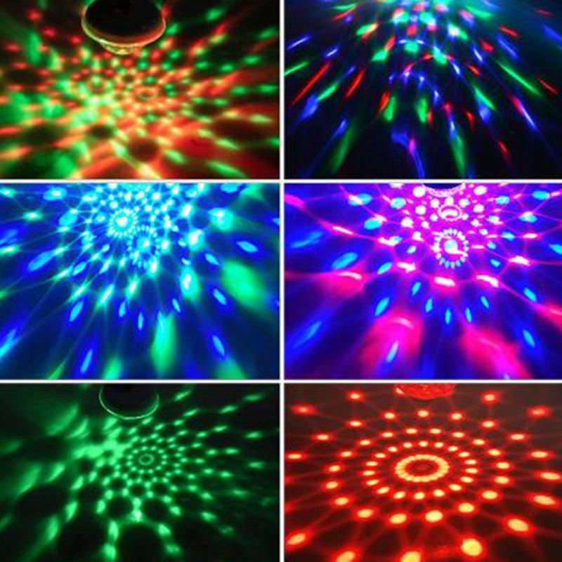 Capteur-de-Musique-Usb-Mini-Disco-SceNe-Effet-LumieRe-LumieRe-DJ-D8F5 miniature 7