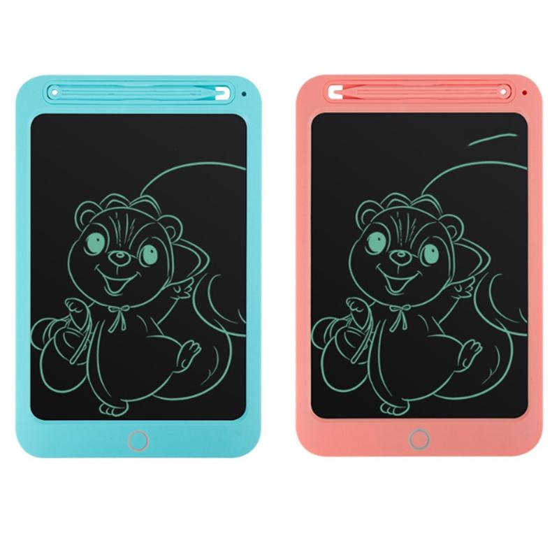 Tableta-Lcd-de-10-Pulgadas-VersioN-MonocromaTica-Tableta-de-Dibujo-Digital-Table miniatura 3