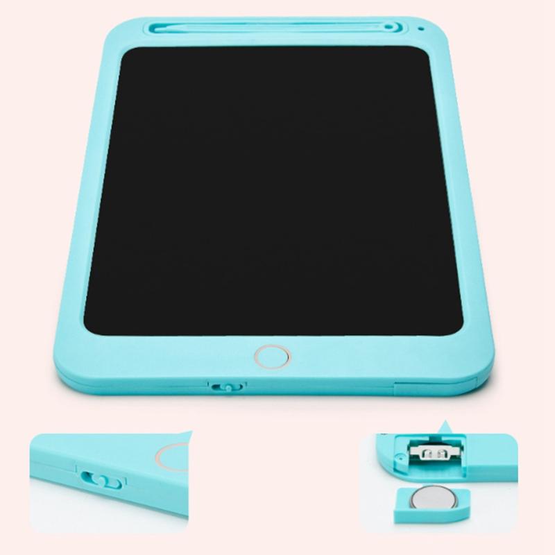 Tableta-Lcd-de-10-Pulgadas-VersioN-MonocromaTica-Tableta-de-Dibujo-Digital-Table miniatura 4