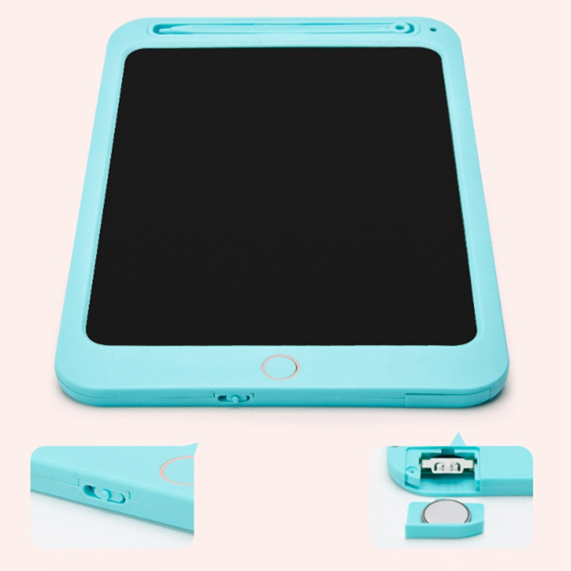 Tableta-Lcd-de-10-Pulgadas-VersioN-MonocromaTica-Tableta-de-Dibujo-Digital-Table miniatura 10