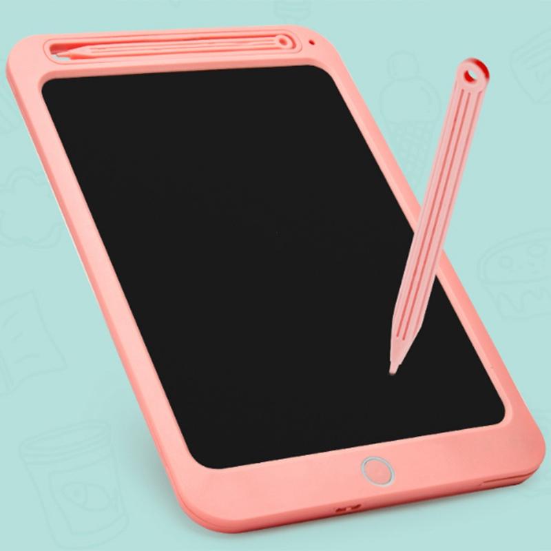 Tableta-Lcd-de-10-Pulgadas-VersioN-MonocromaTica-Tableta-de-Dibujo-Digital-Table miniatura 11