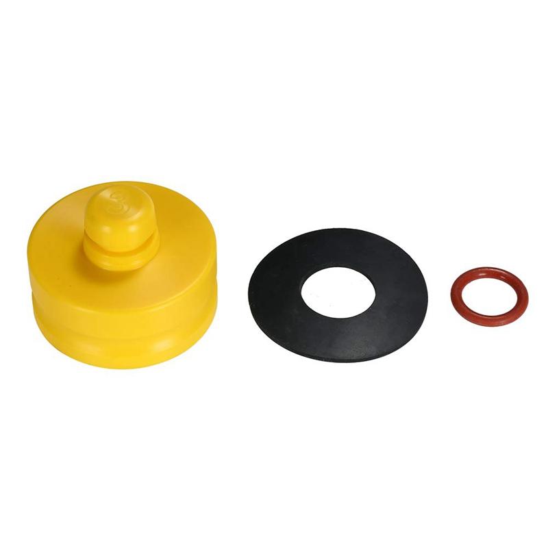 1-StueCk-Jack-Lift-Point-Pad-Adapter-Gummi-fuer-Alle-Tesla-Model-3-Modelle-S9Y8 Indexbild 7