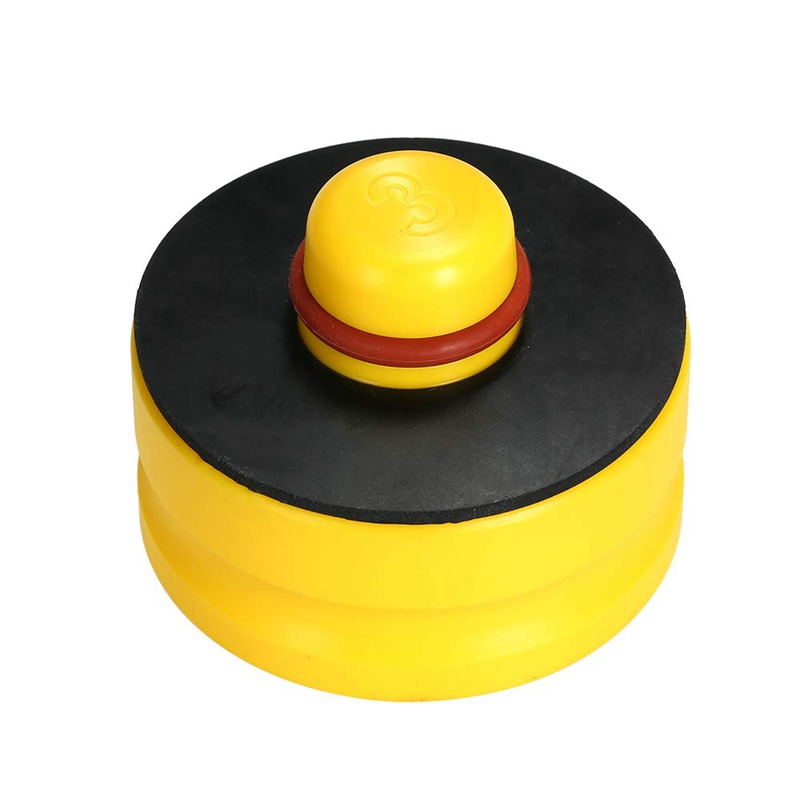 1-StueCk-Jack-Lift-Point-Pad-Adapter-Gummi-fuer-Alle-Tesla-Model-3-Modelle-S9Y8 Indexbild 9