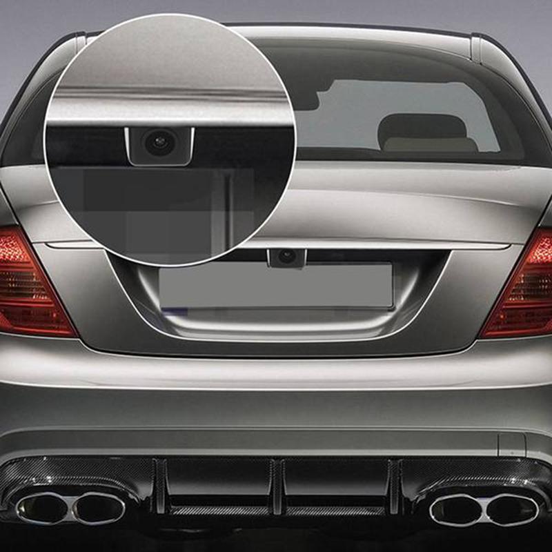 1X-For-Mercedes-Benz-Smart-2015-and-Renault-Kadjar-2016-Backup-Reverse-ParkL9Z1 thumbnail 5