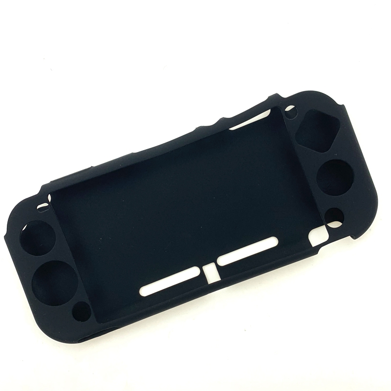 for-Nintendo-Switch-Lite-Ultra-Thin-Soft-Rubber-Silicon-Skin-Case-Protective-S2P thumbnail 3