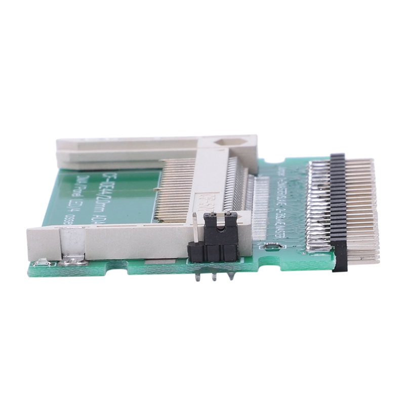 IDE 44 Pin Male to CF Compact Flash Male Adapter Connector K3K3