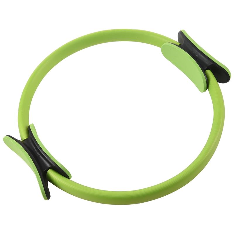 miniatura 3 - anillo del circulo de entrenamiento de resistencia de aptitud GYM de Yoga d P5E4