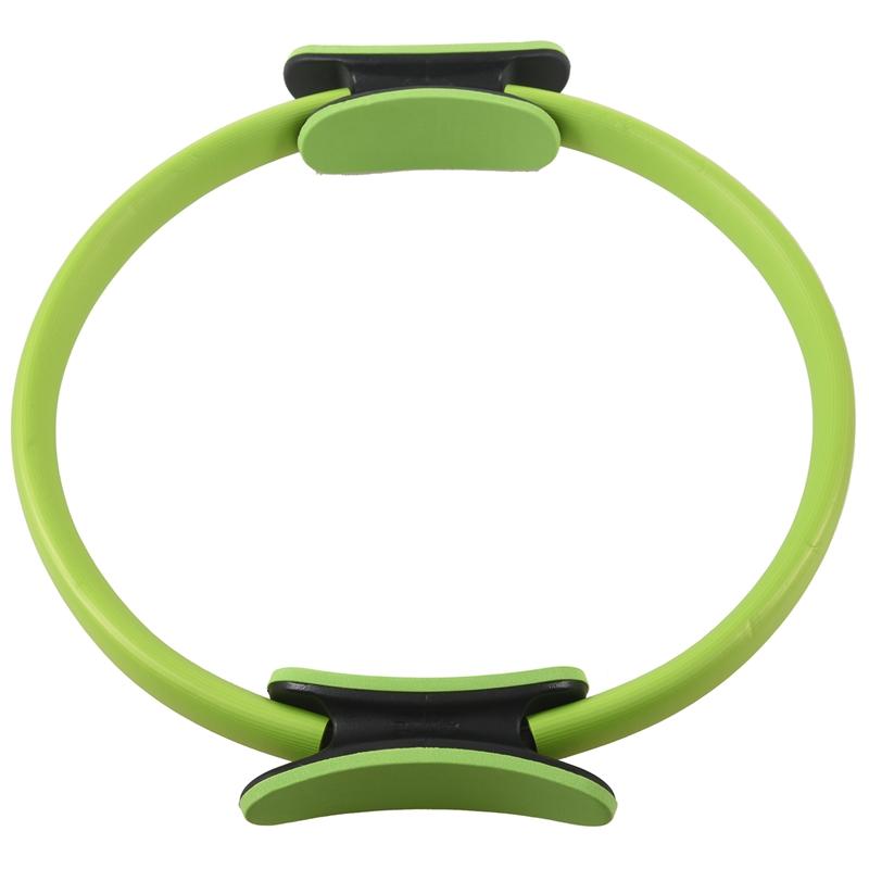 miniatura 4 - anillo del circulo de entrenamiento de resistencia de aptitud GYM de Yoga d P5E4