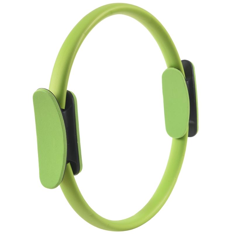 miniatura 5 - anillo del circulo de entrenamiento de resistencia de aptitud GYM de Yoga d P5E4