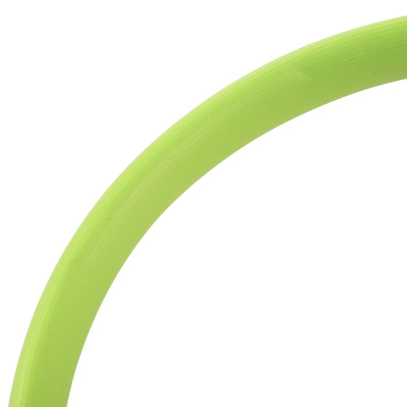miniatura 7 - anillo del circulo de entrenamiento de resistencia de aptitud GYM de Yoga d P5E4